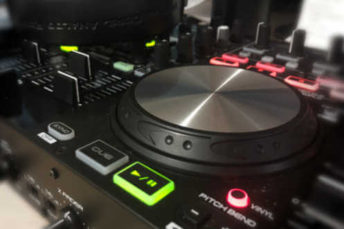 DJ Services: From Start To Finish